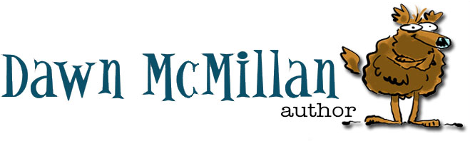 win a book | Dawn Mcmillan, author