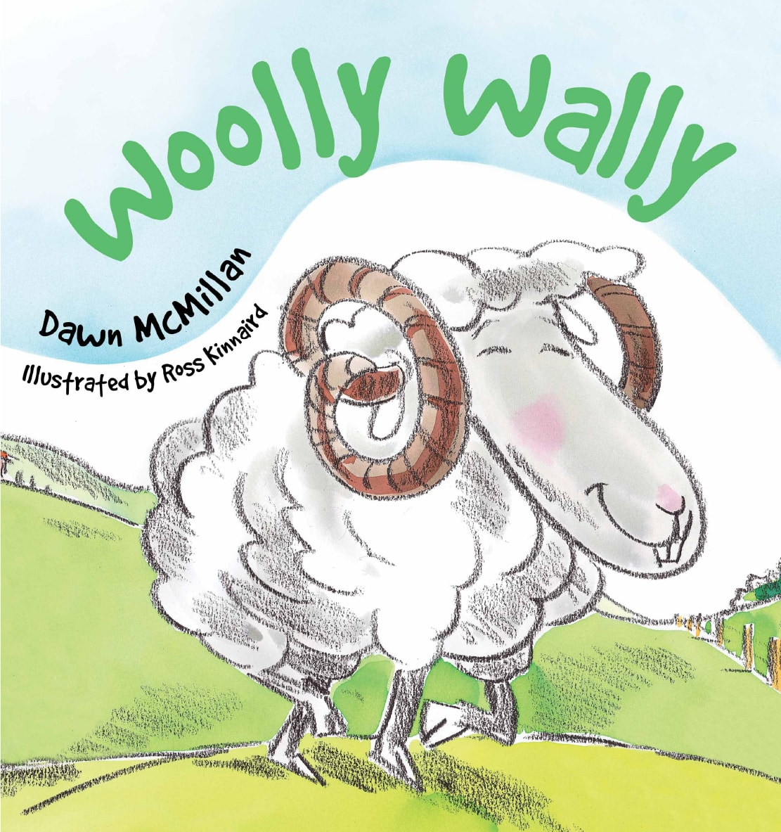 Woollywally Min