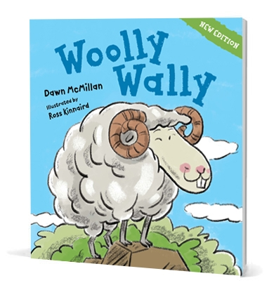 Woollywally Win